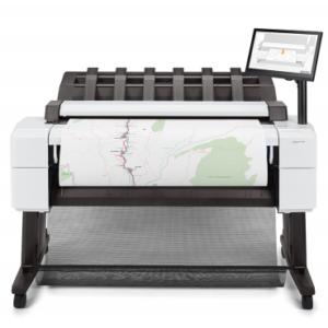 HP Designjet T2600dr PostScript 36 inch MFP