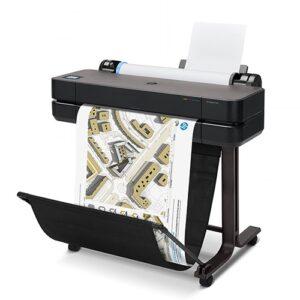 HP Designjet T630 24 inch A1 Plotter