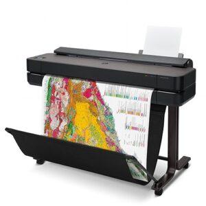 HP Designjet T650 36 Zoll A0 Drucker